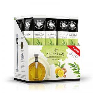 zeleni čaj schargo